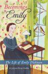Becoming Emily byKrystyna Poray Goddu