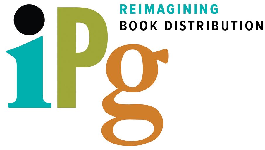 Independent Publishers Group Logo